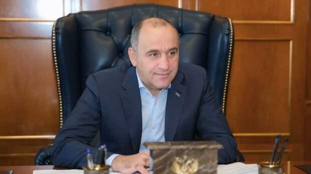 Глава Карачаево-Черкесии сообщил, что вакцинировался от коронавируса