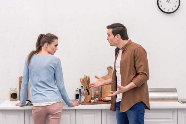 Три шага, которые нужно предпринять в срочном порядке, когда видишь, что мужчина отдаляется