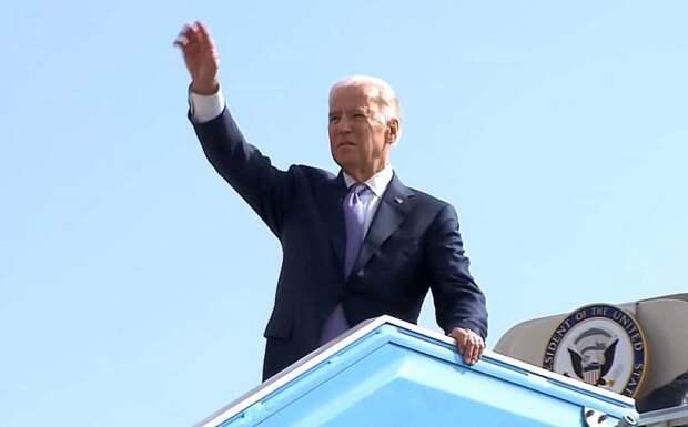 Байден отказался от встречи с Зеленским накануне саммита Россия – США