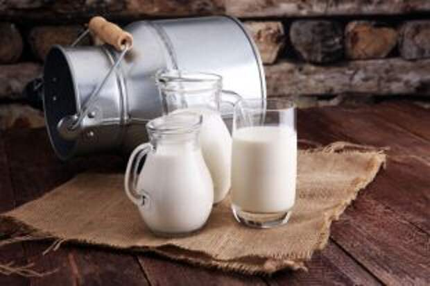 Почему мызакупаем молоко ажвНовой Зеландии?