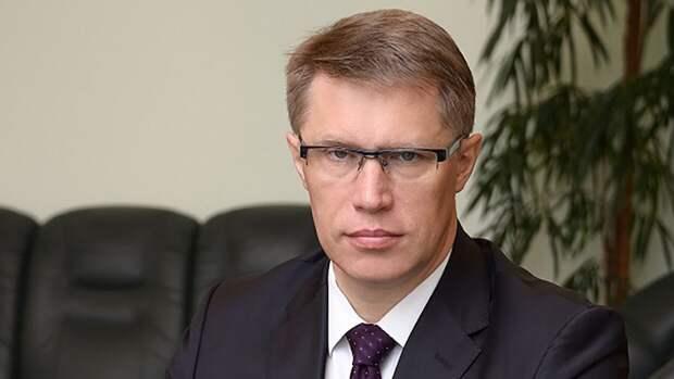 Министр Мурашко доложил Путину о состоянии прооперированных детей из Казани