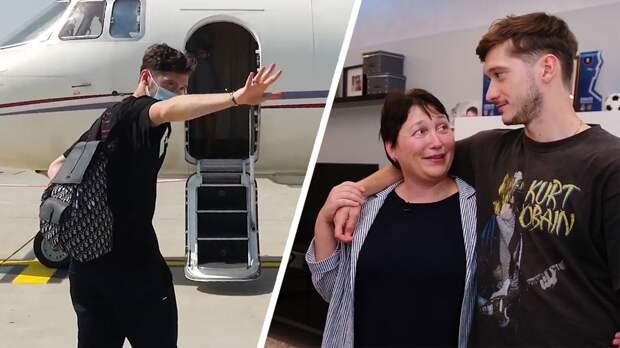 Как Миранчука продавали в Италию: рассказывают агент, мама и сам полузащитник «Аталанты»