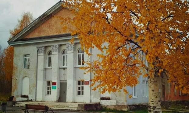ВПриморском районе врамках областной программы отремонтируют три сельских дома культуры