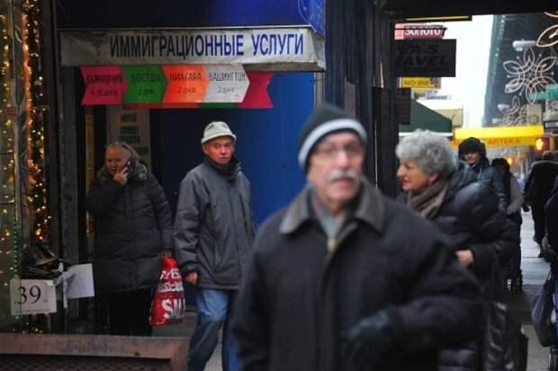 Почему я не могу вернуться из эмиграции обратно в Россию, несмотря на огромное желание
