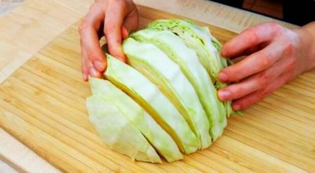 Как вкусно приготовить обычную капусту на ужин: бюджетно и быстро