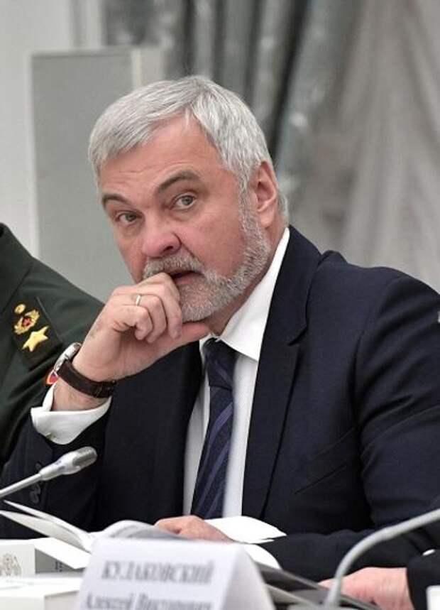 Пресс-служба главы Республики Коми объяснила его слова «для вас я - Путин»