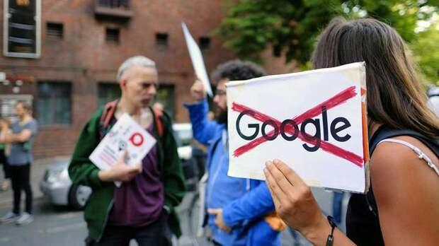 Россия стала символом свободы слова