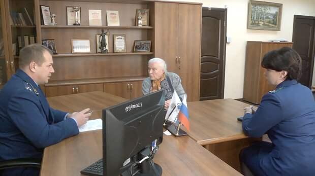 «В процессе». Рентабельное дело. В Астраханской области осудили супругов-мошенников, обманом завладевших квартирой пенсионерки