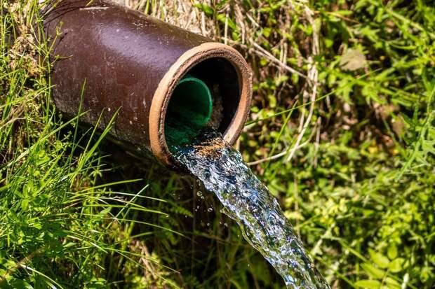В 2021 году в Ижевске заменят 25 км неисправных водопроводных сетей
