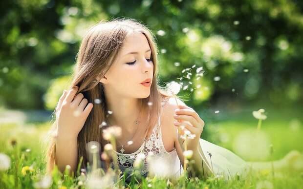 8 пунктиков, которые помогут стать очаровательной и привлекательной