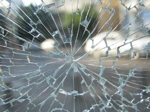 Грузовик с семьей опрокинулся в Туве: пострадали дети