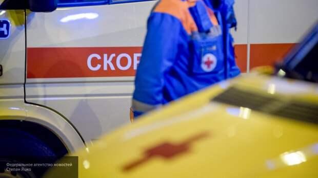Минздрав сообщает о семи пострадавших в ДТП с автобусом в Забайкальском крае