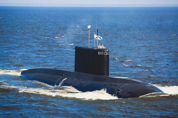 На Западе испугались российской «торпеды судного дня», готовой обрушить на противника радиоактивное цунами