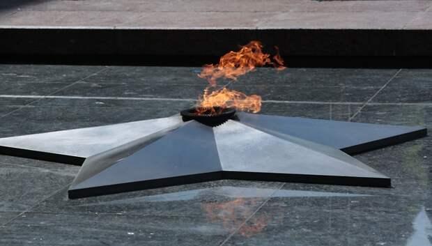 В честь 75‑летия Победы в Подмосковье подготовили памятные видеоролики