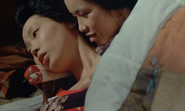 10 эротических фильмов, которые гораздо лучше «50 оттенков серого»