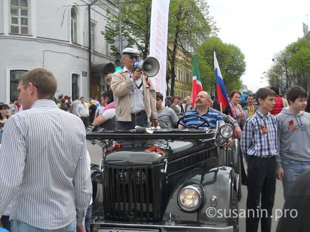 В Белоруссии не будут отменять парад Победы