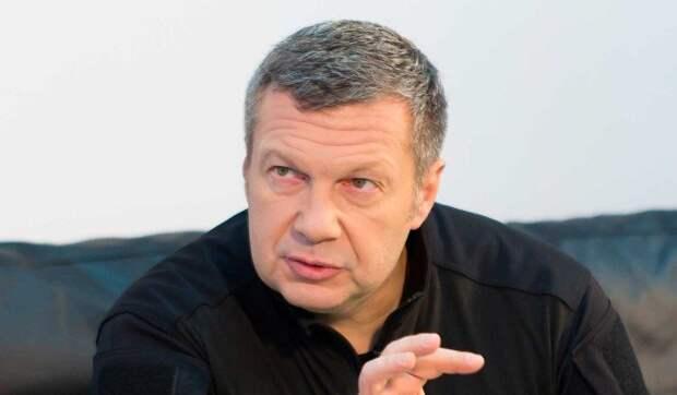 Соловьев раскритиковал Охлобыстина за превращение Ефремова в «чудовище»