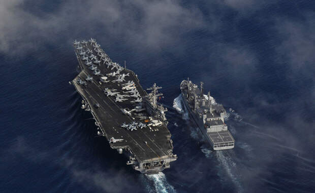 5 самых опасных боевых кораблей мировых флотов