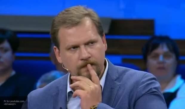 Колонка Кота: Время подкручивать гайки, Европа покончит с Украиной ради России