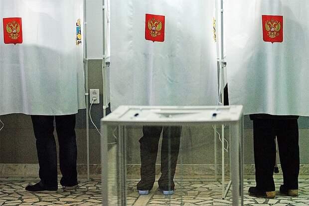 Выборы 2021: Что происходит с рейтингами партий