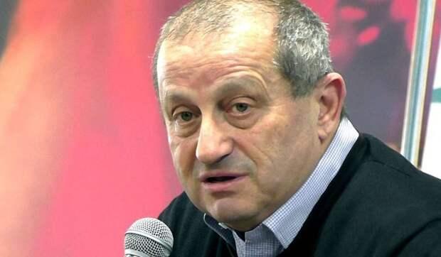 Кедми: попытка вернуть ДНР силой закончится взятием Киева