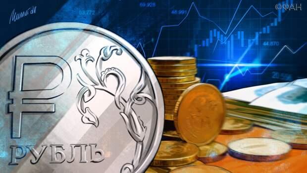 Аналитики об укреплении рубля: Рынок переоценил угрозу санкций США