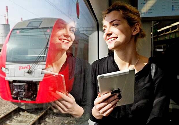 РЖД свяжут Питер и область сетью ТПУ. К 2030 году петербургское метро и железную дорогу Ленобласти должны объединить в один комплекс