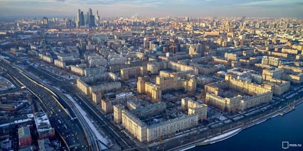 Квадратный метр жилья в районе подорожал почти на 12 тысяч за полгода