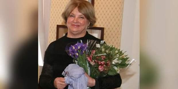 В Москве умерла вдова актера Евгения Леонова