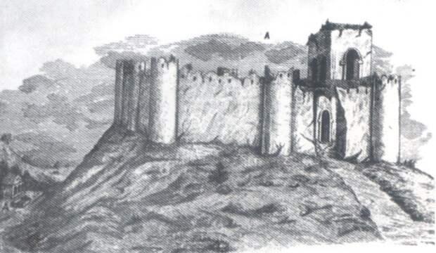 Как 493 русских солдат под началом полковника Карягина остановили 20-тысячную персидскую армию