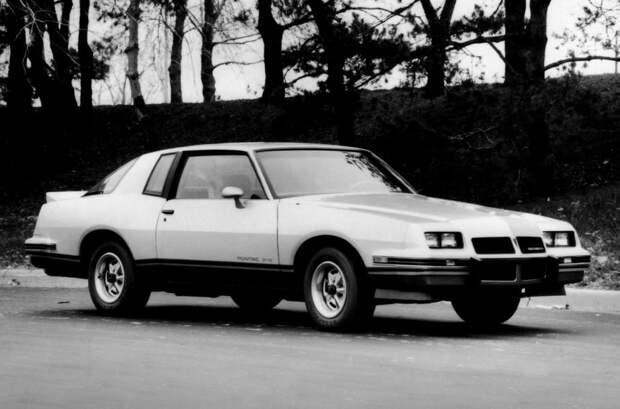 Как в Chevrolet научили кирпич (не) летать