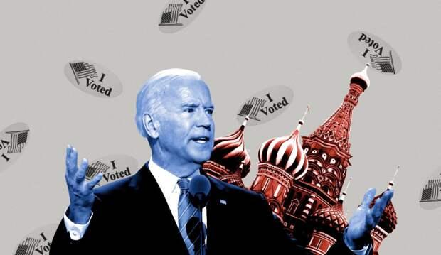 Москва готовится к ужесточению антироссийской риторики и обострению конфронтации с США