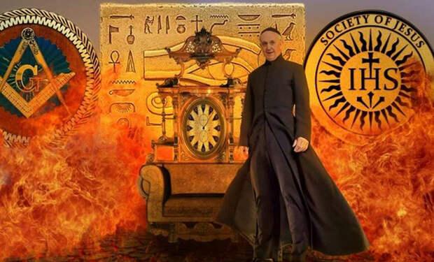 Спецназ Ватикана: отставной полковник КГБ рассказал об отряде Pro Deo