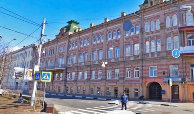 Ударит покошельку: озвучена стоимость реставрации фасада ННГУ наулице Ульянова