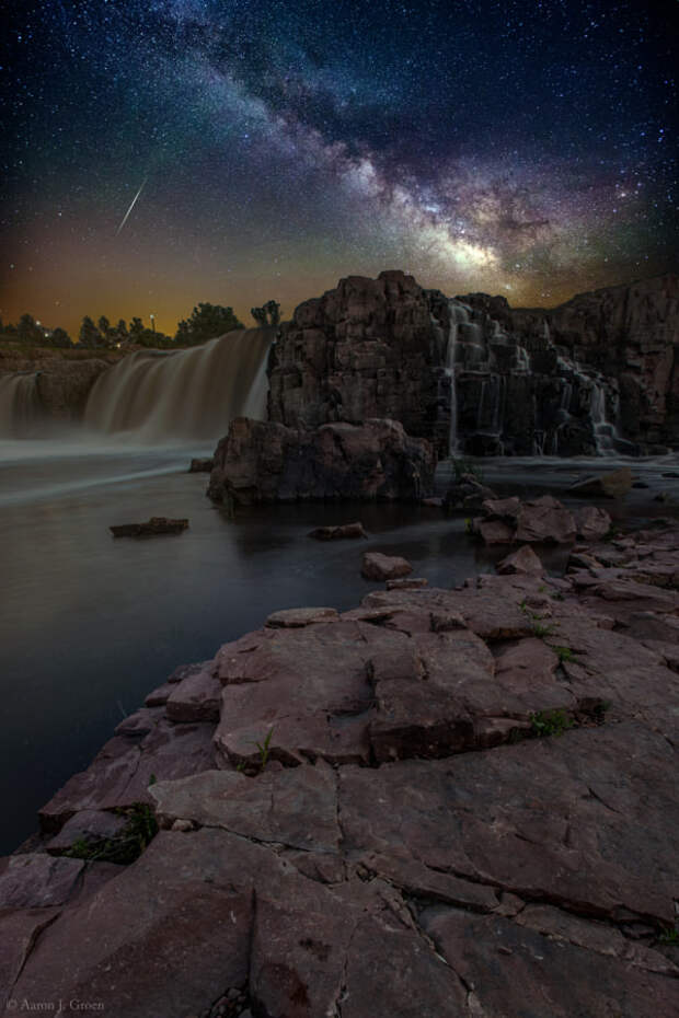 Sioux Falls Dreamscape by Aaron Groen on 500px