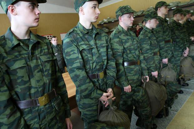 Какой должна быть идеальная армия России?