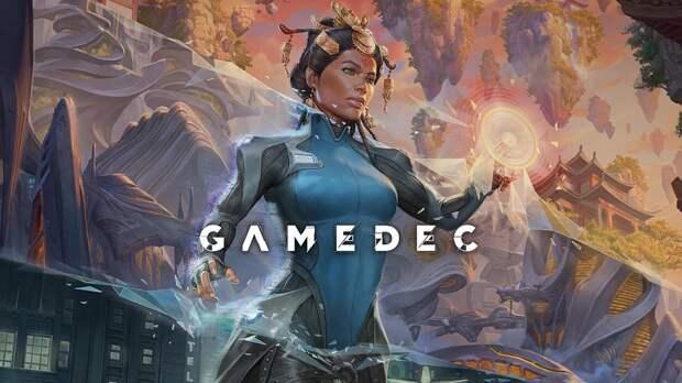 Игровая индустрия - Релизный трейлер Gamedec
