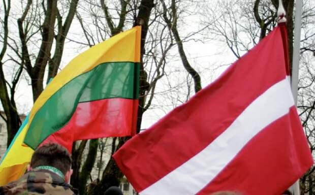 Литва обиделась на Латвию из-за энергетического маневра