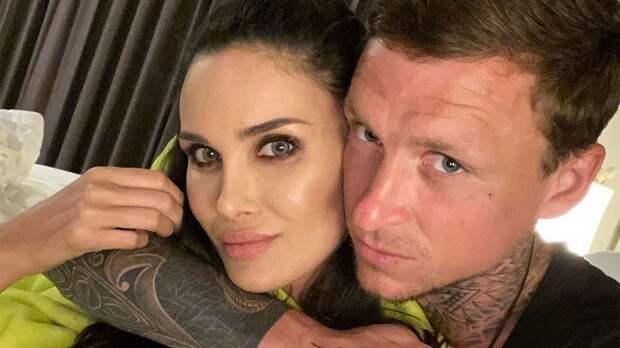 «По-женски мне ее жаль». Дарья Карпина отреагировала на скандал в семье Мамаева: жена уличила футболиста в измене
