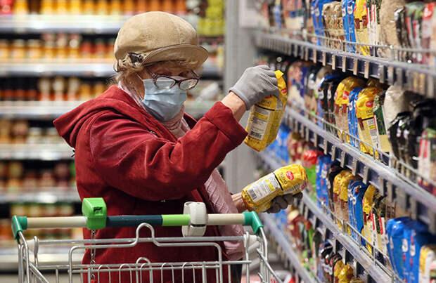 «Это не жадность — это инфляция»