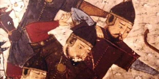 Монгольские нукеры против рыцарей: битва при Легнице