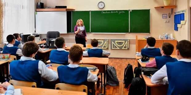 В Рязанском районе появится школа на 550 учеников