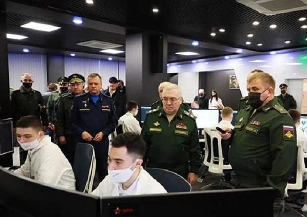 В Анапе представили инновационные разработки для Минобороны РФ