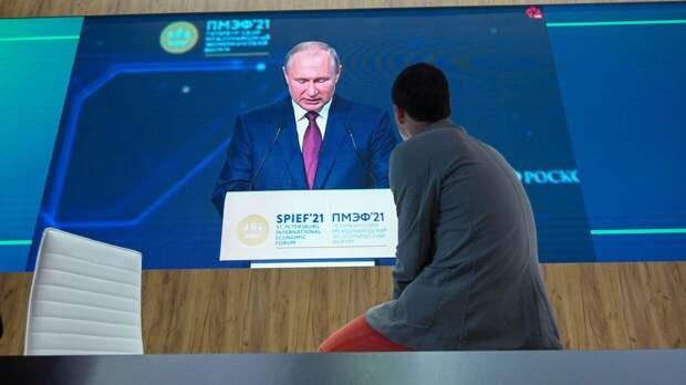 Президент РФ ответил на критику Дерипаски в адрес Банка России