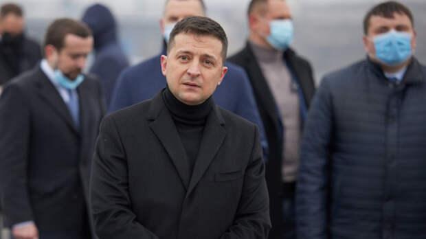 Зеленский рассказал о приглашении Байдена на саммит «Крымской платформы»