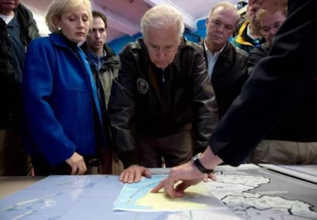 «Что мы можем против Путина»: американцы прокомментировали призыв отставного генерала «отомстить» РФ