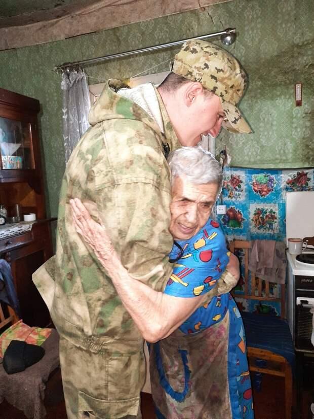 Сергей Колясников: Ветераны на Донбассе хотят, чтобы эта война закончилась