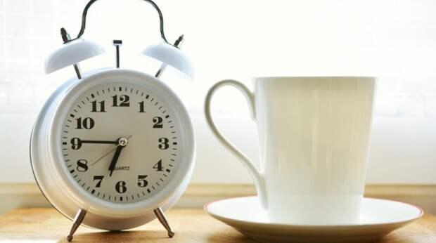 Как просыпаться утром бодрой и полной сил