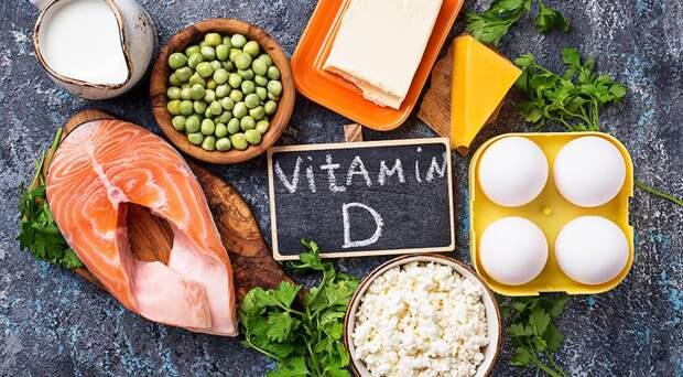 Витамин Д: что нужно знать про волшебный солнечный витамин?