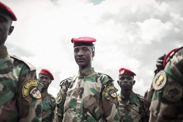 Армия ЦАР добивает последние группировки боевиков СРС в стране